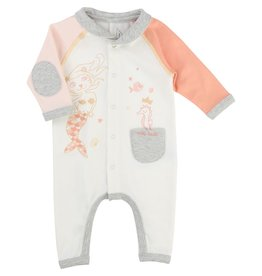 Little Marc Jacobs Little Marc Jacobs Interlock Pyjamas