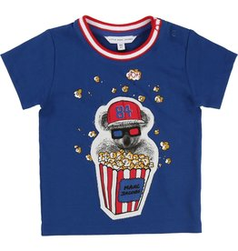 Little Marc Jacobs Little Marc Jacobs Jersey Tee Shirt