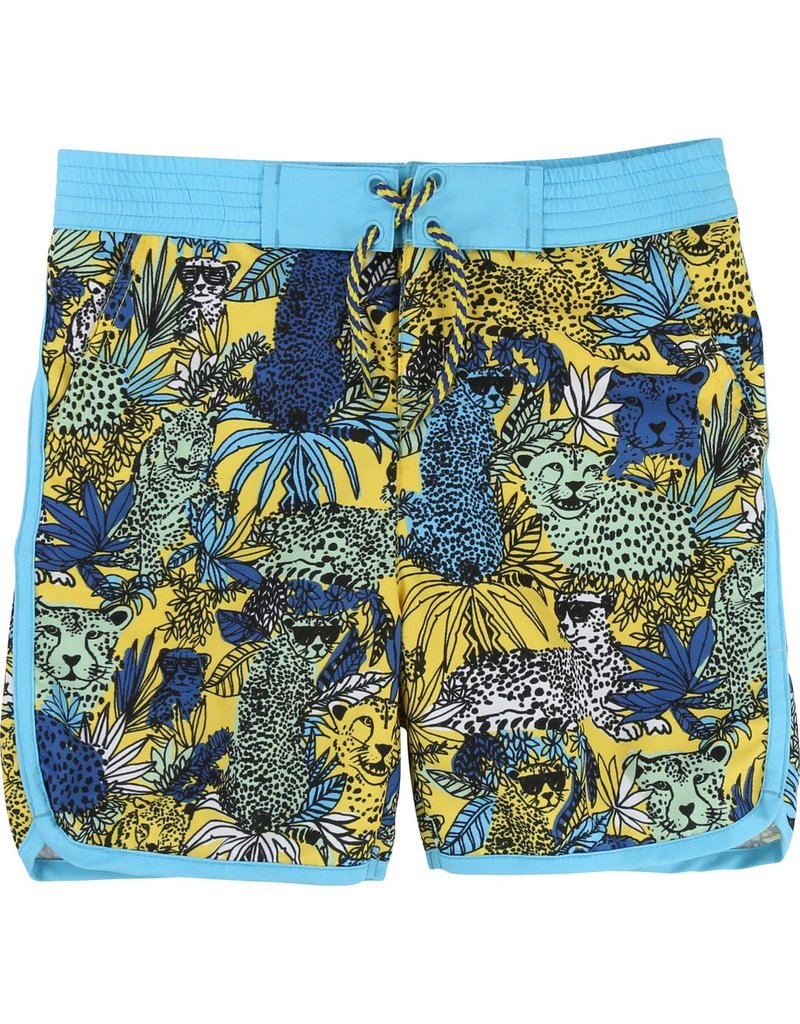 Little Marc Jacobs Little Marc Jacobs Surfer Shorts