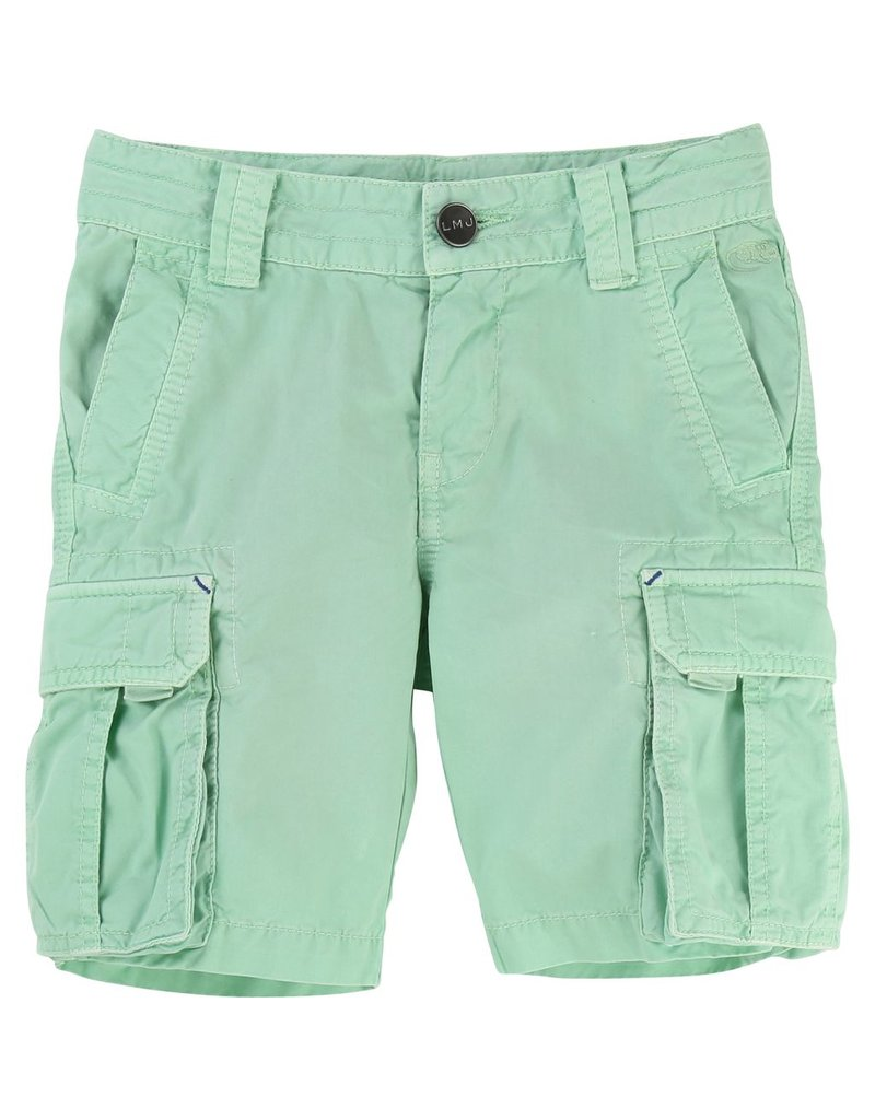 Little Marc Jacobs Little Marc Jacobs Cargo Shorts