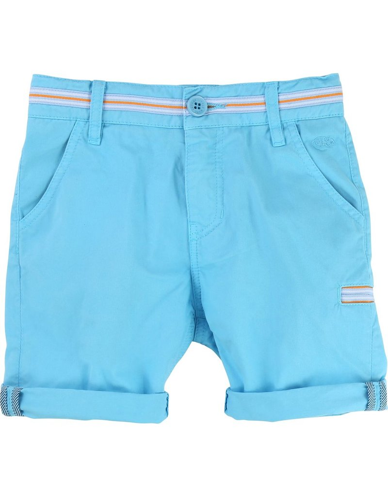 Little Marc Jacobs Little Marc Jacobs Twill Shorts