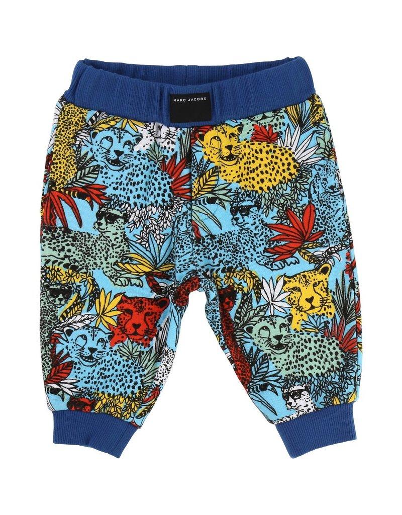 Little Marc Jacobs Little Marc Jacobs Fleece Trouser