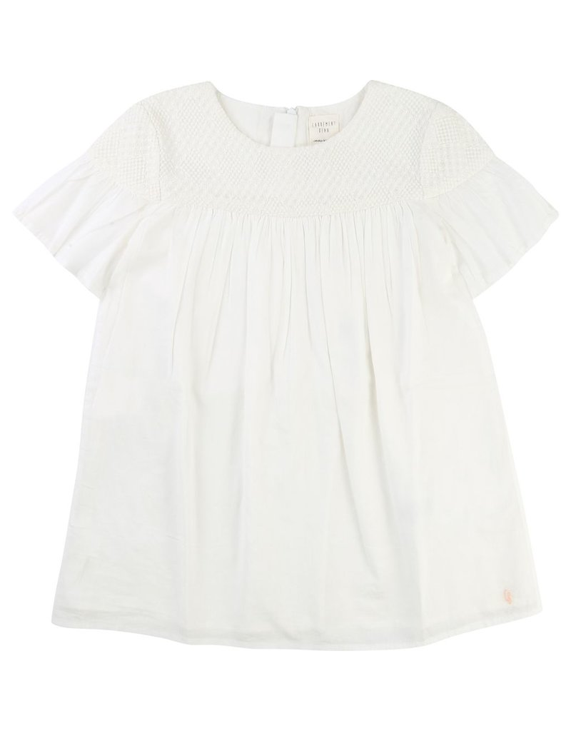 Carrement Beau Carrement Beau Cotton voile Dress