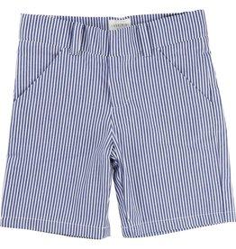 Carrement Beau Carrement Beau Cotton Bermuda Shorts