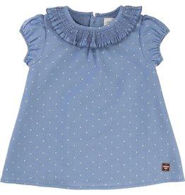 Carrement Beau Carrement Beau Cotton voile Dress and pants