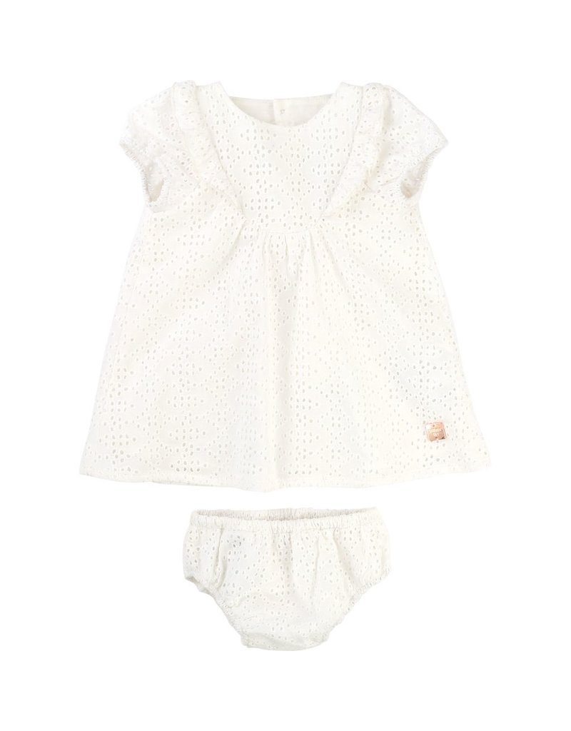 Carrement Beau Carrement Beau Cotton Dress and pants