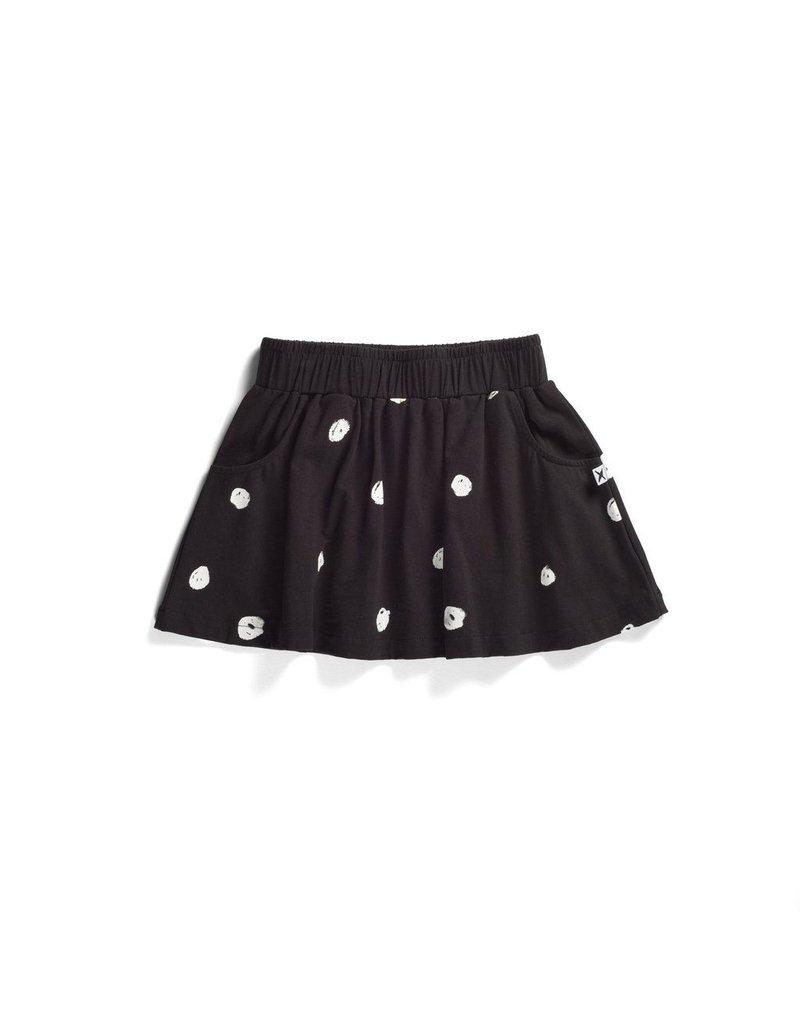Minti Minti Happy Dots Skirt