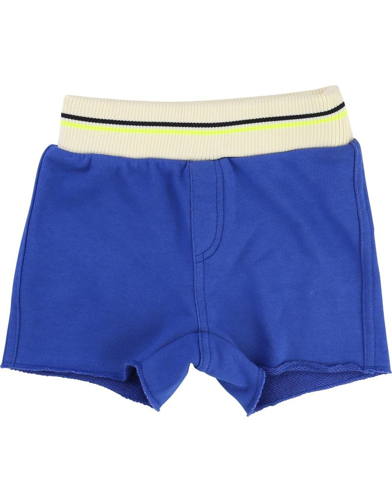 Billy Bandit Billy Bandit Cotton polyester fleece Shorts