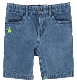 Billy Bandit Billy Bandit Denim Shorts