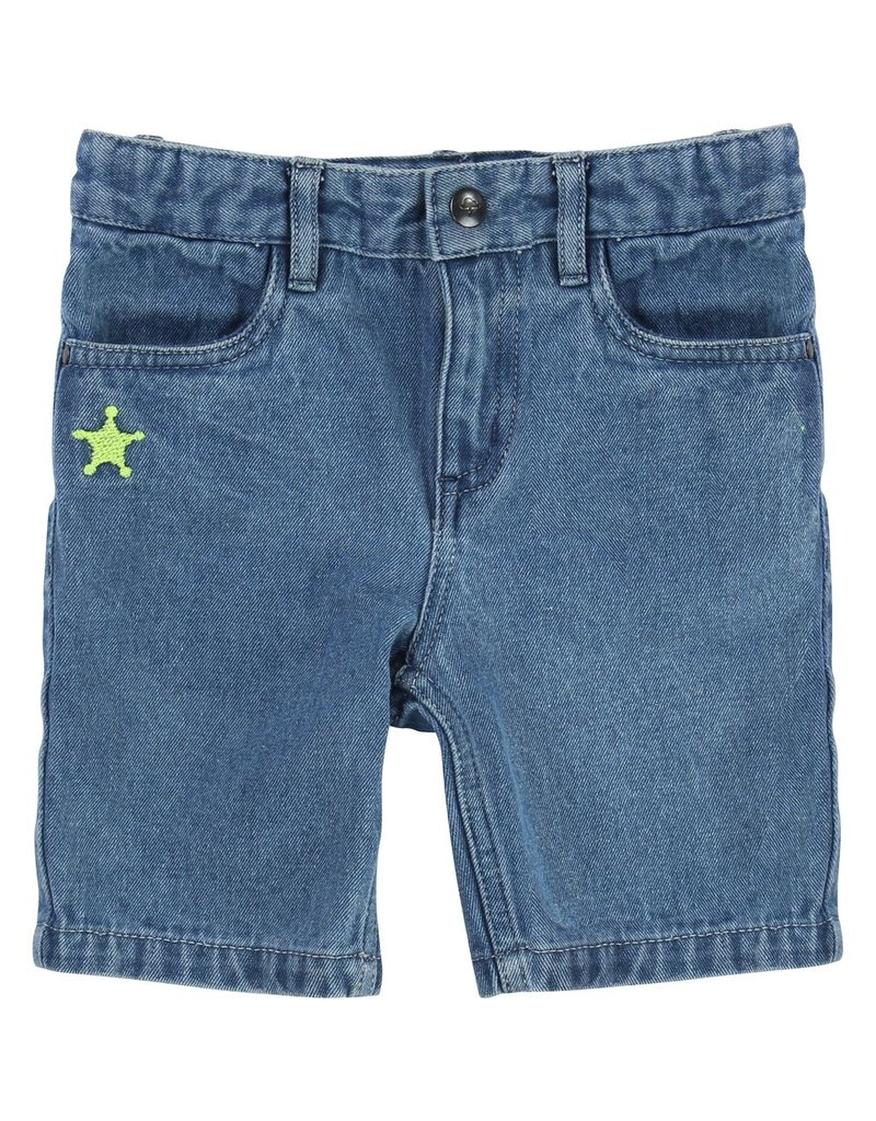 Billy Bandit Billy Bandit Denim Shorts