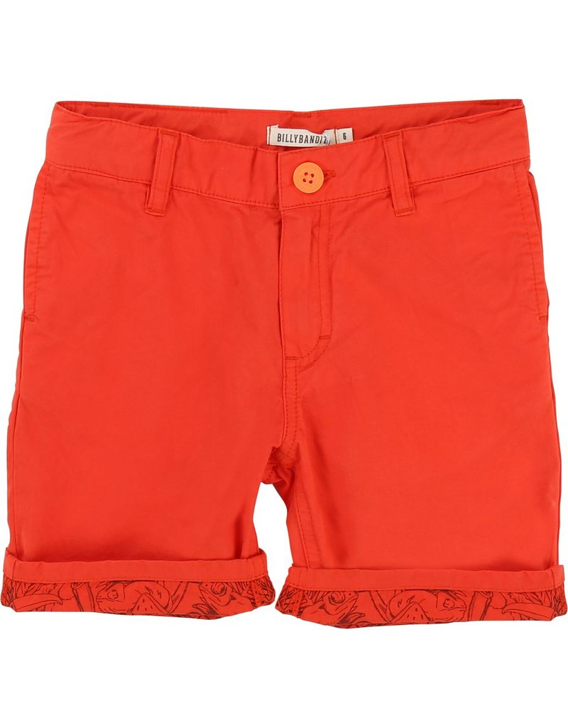 Billy Bandit Billy Bandit Twill Shorts