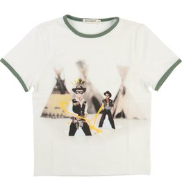 Billy Bandit Billy Bandit Jersey Tee Shirt