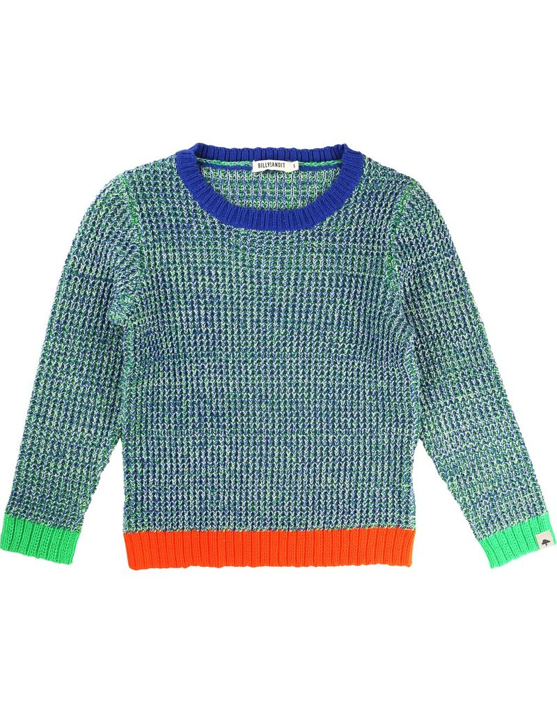 Billy Bandit Billy Bandit Knitted Sweater