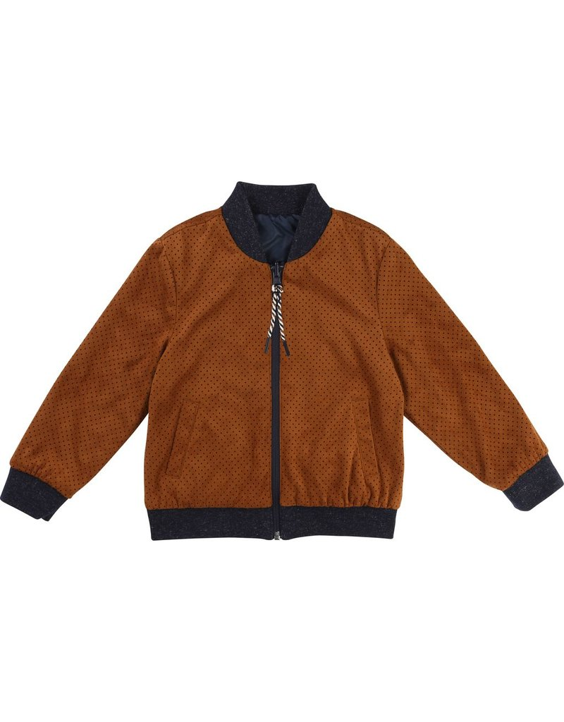 Carrement Beau Carrement Beau Reversible Bomber