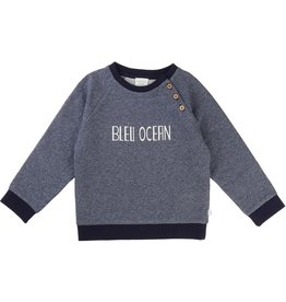 Carrement Beau Carrement Beau Cotton fleece Sweater