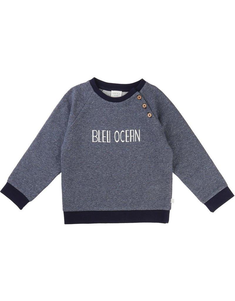 Carrement Beau Carrement Beau Cotton fleece Sweater