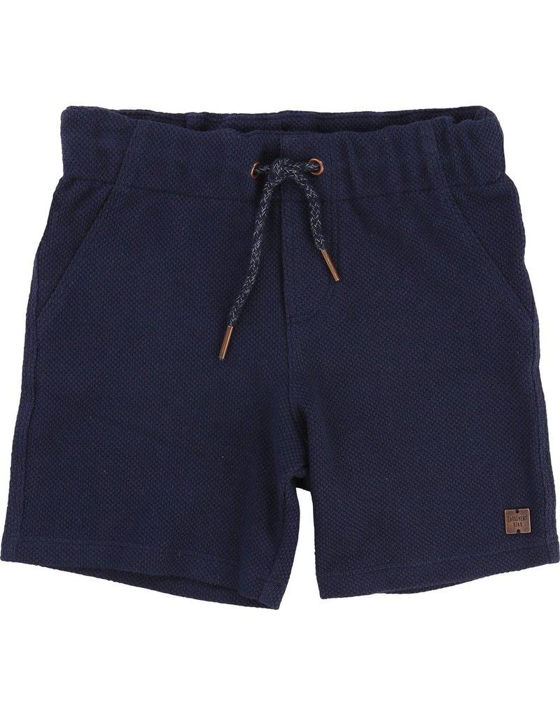 Carrement Beau Carrement Beau  Cotton Shorts, elasticated waist