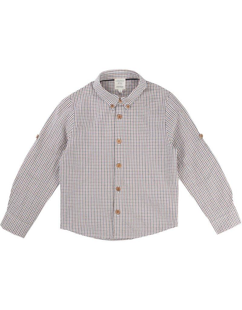 Carrement Beau Carrement Beau Cotton Shirt