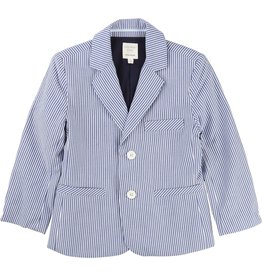 Carrement Beau Carrement Beau Cotton Suit Jacket