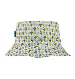 Acorn Acorn Cactus Bucket Hat, ,