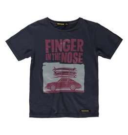 Finger in the Nose Finger in the Nose Dalton Malibu Tee