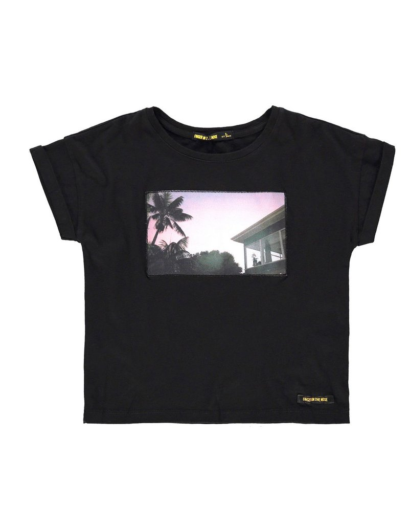 Finger in the Nose Finger in the Nose New Britney Beach House Tee