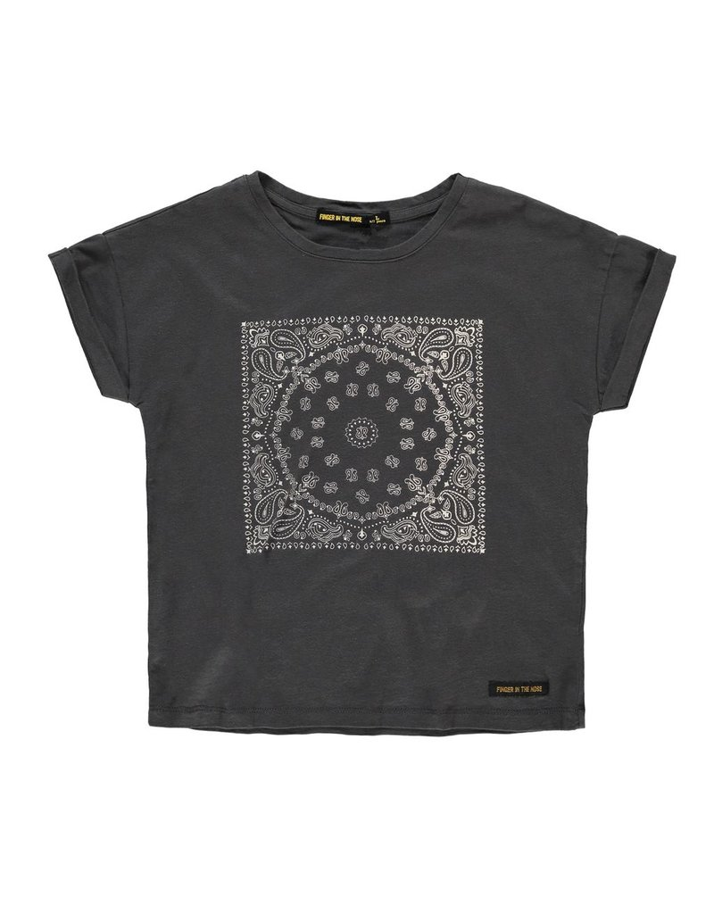 Finger in the Nose Finger in the Nose New Britney Mandala Tee
