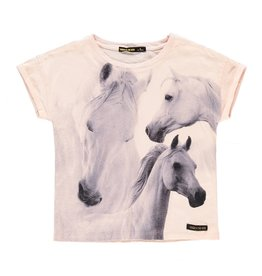 Finger in the Nose Finger in the Nose New Britney Horses Tee