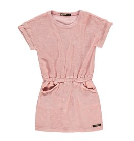Finger in the Nose Finger in the Nose School Jersey Short Sleeve Dress