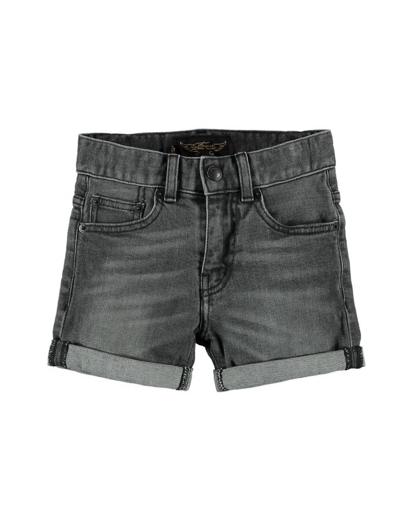 Finger in the Nose Finger in the Nose Palma Boyfriend Fit Shorts