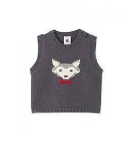 Petit Bateau Petit Bateau Fox Vest
