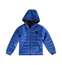 Kenzo Kenzo Reversible puffer jacket