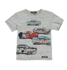 Finger in the Nose Finger in the Nose Dalton Racers Tee