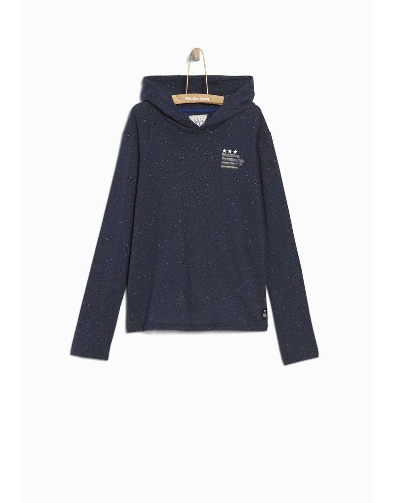 IKKS IKKS Hooded Sweater