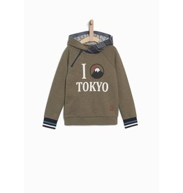 IKKS IKKS I Love Tokyo Hoodie