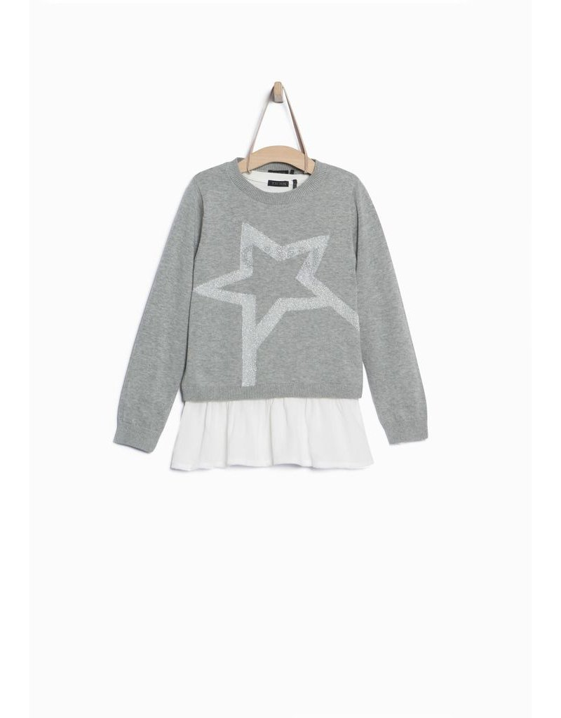 IKKS IKKS Star Knit