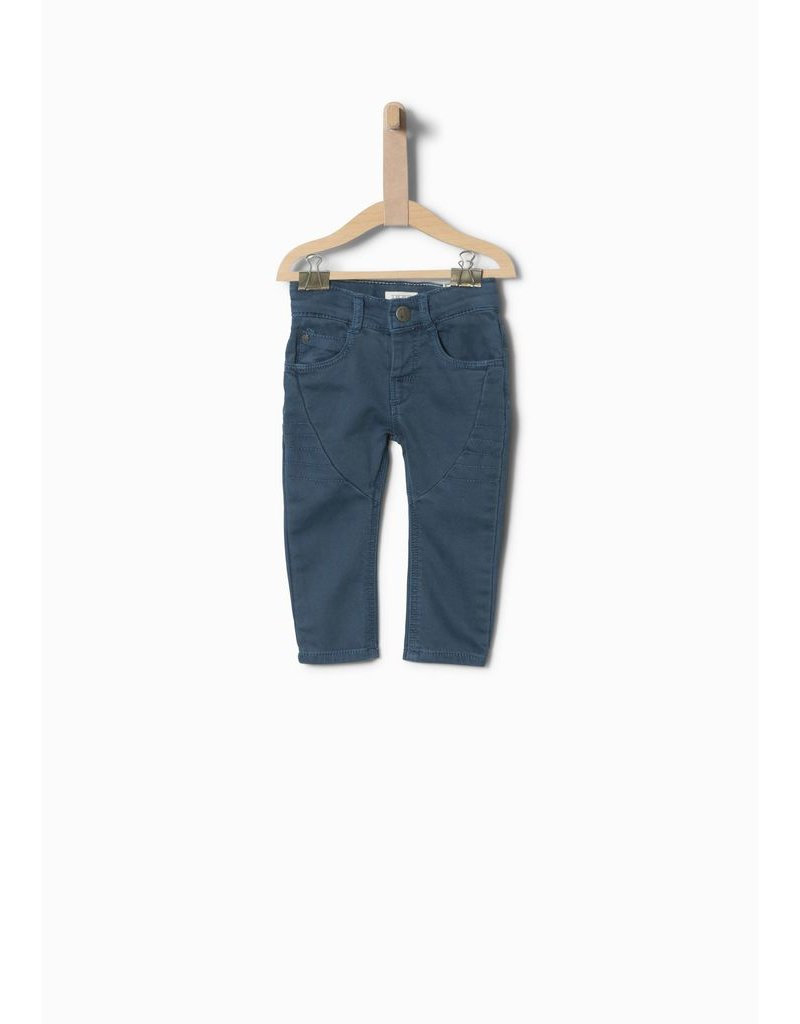 IKKS IKKS Jean with elasticised waist