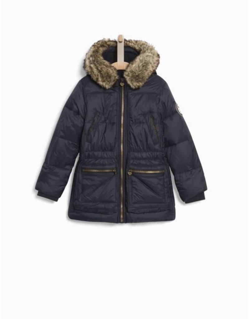 IKKS IKKS Girls Padded Jacket
