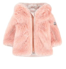 IKKS IKKS Faux Fur Jacket