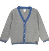Carrement Beau Carrement Beau KNITTED CARDIGAN