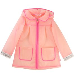 Billie Blush Billie Blush RAIN COAT