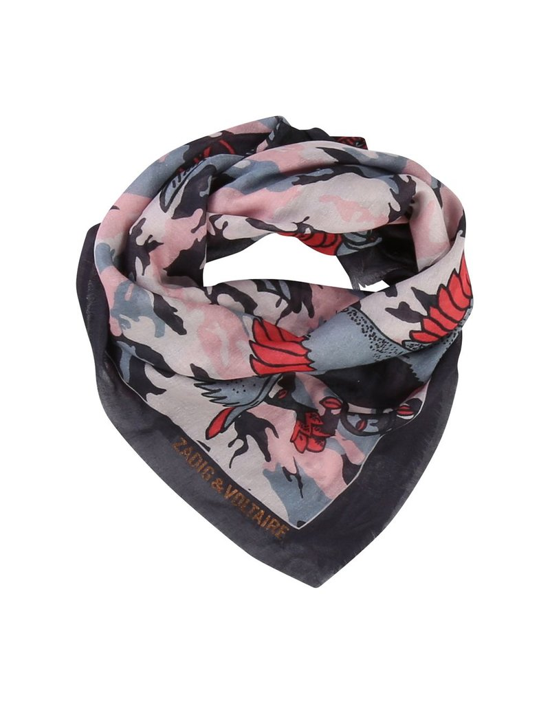 Zadig and Voltaire Zadig & Voltaire SCARF