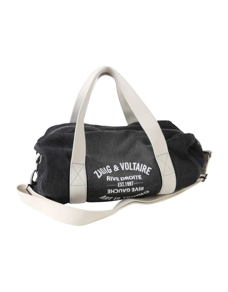 Zadig and Voltaire Zadig & Voltaire BOWLING BAG