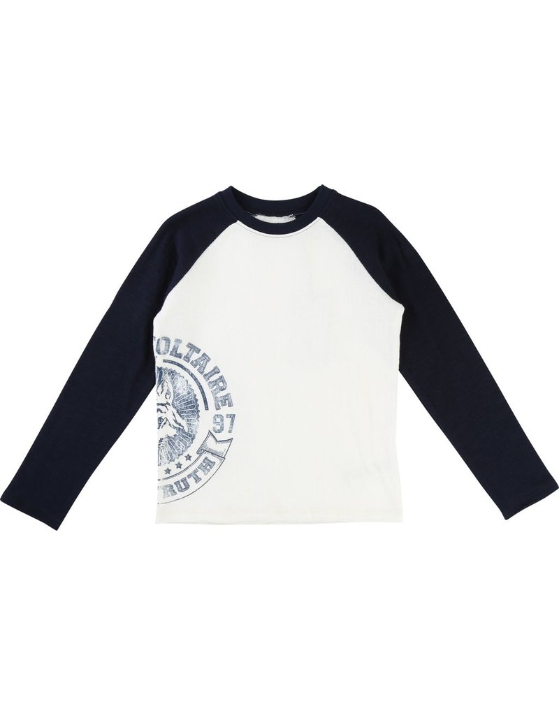 Zadig and Voltaire Zadig & Voltaire LONG SLEEVE T-SHIRT