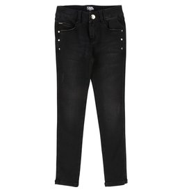 Karl Lagerfeld Kids Karl Lagerfeld DENIM TROUSERS