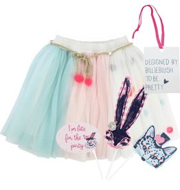 Billie Blush Billie Blush PETTICOAT+GIFT
