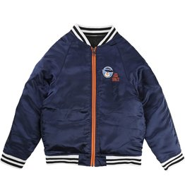 Billy Bandit Billy Bandit BOMBER JACKET