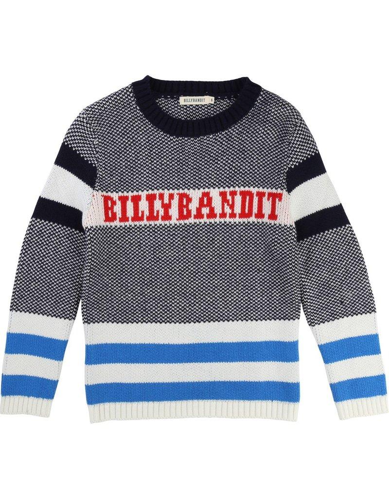 Billy Bandit Billy Bandit PULLOVER