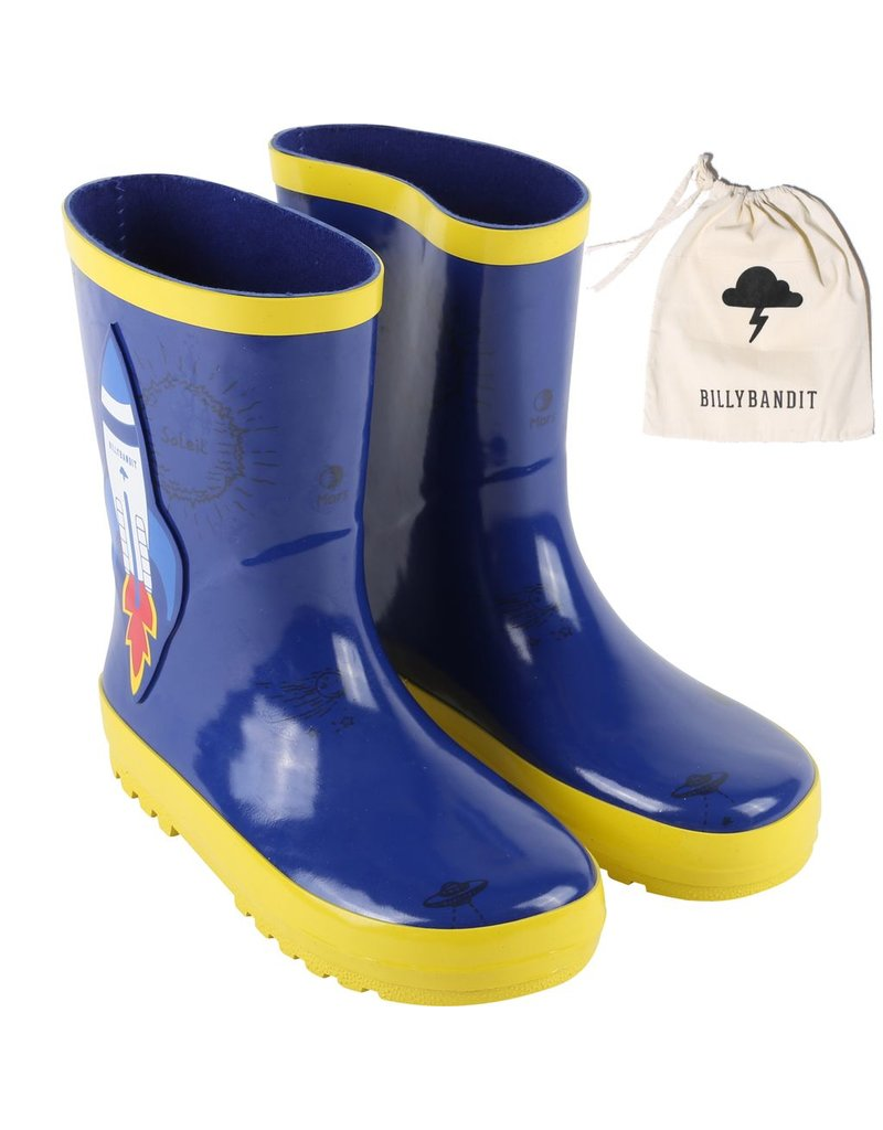 Billy Bandit Billy Bandit WELLIES