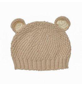 Acorn Acorn Bear Beanie